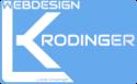Logo von Webdesign Krodinger